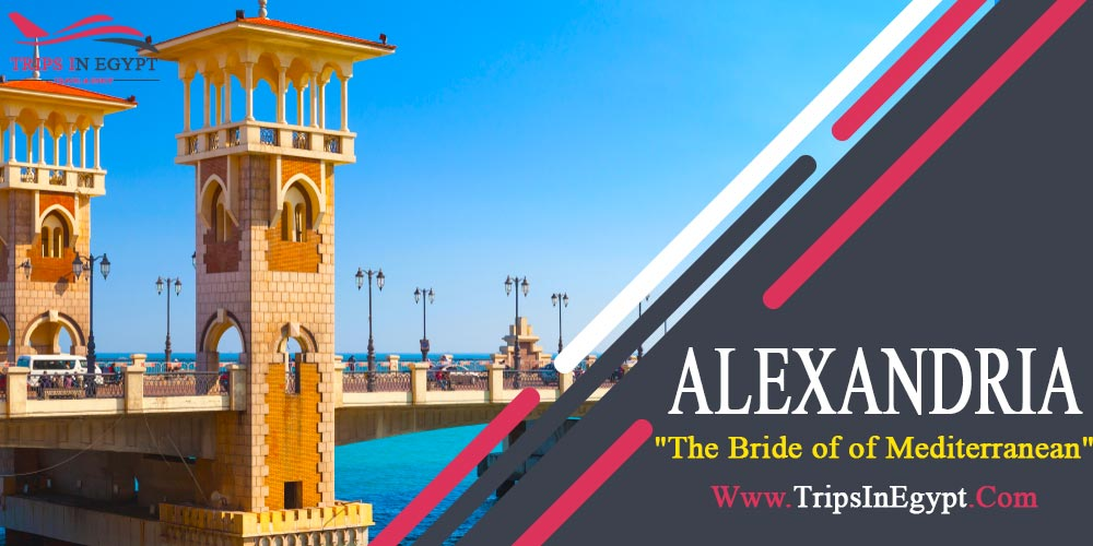 Alexandria City - Egypt Classic Tours Packages - Trips In Egypt