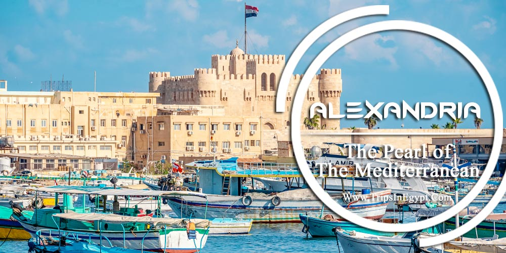 Alexandria City - Egypt Tours Packages - Trips In Egypt