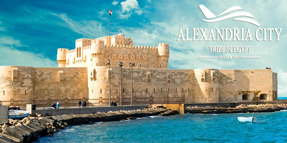 Alexandria City - El Gouna Excursions - Trips in Egypt