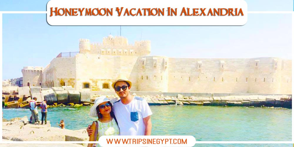 Alexandria City - Honeymoon Packages to Egypt - Trips in Egypt
