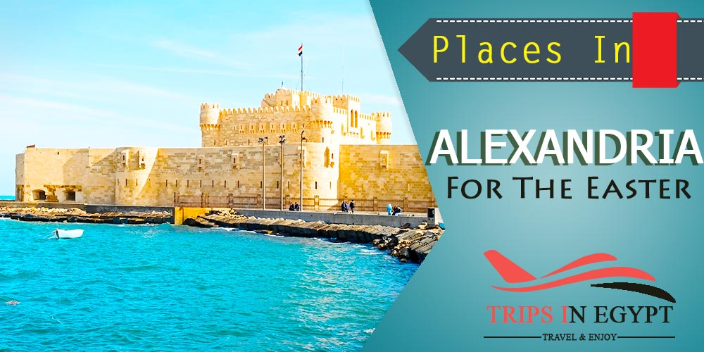 Alexandria City - Egypt Easter Tours - Trips in Egypt