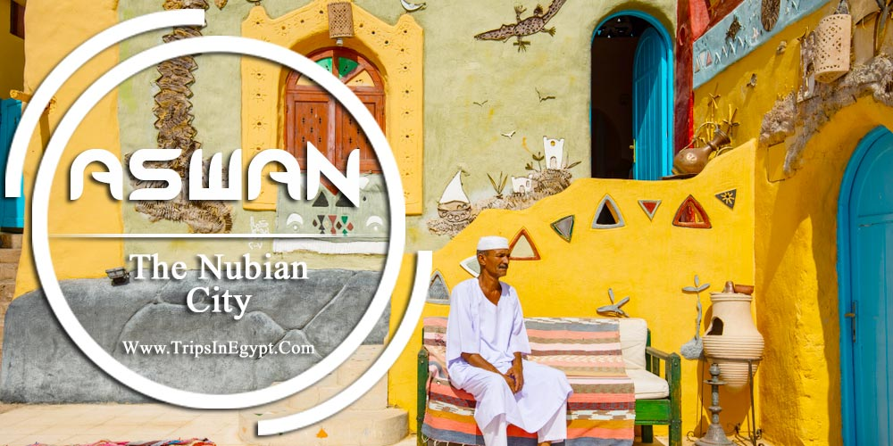 Aswan City - Egypt Tours Packages - Trips In Egypt