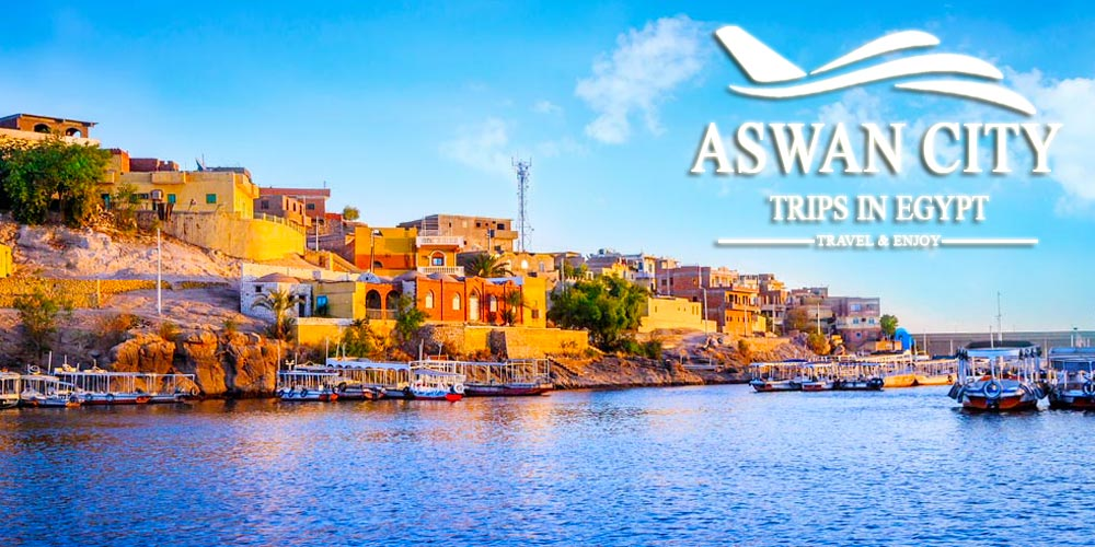 Aswan City - El Gouna Excursions - Trips in Egypt