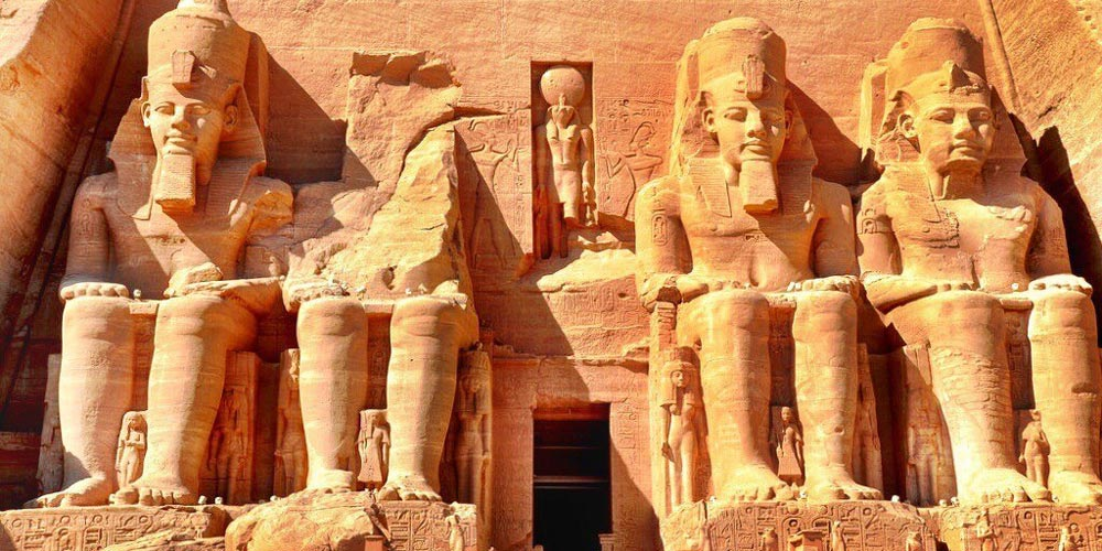Aswan City - Luxor Day Tours - Trips in Egypt