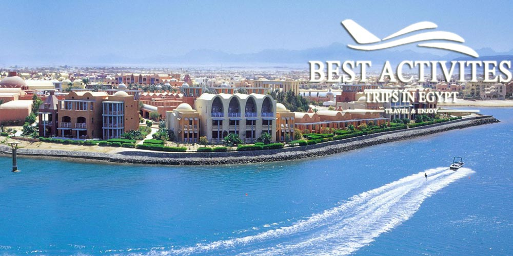 Best Activites in Eh Gouna - El Gouna Excursions - Trips in Egypt