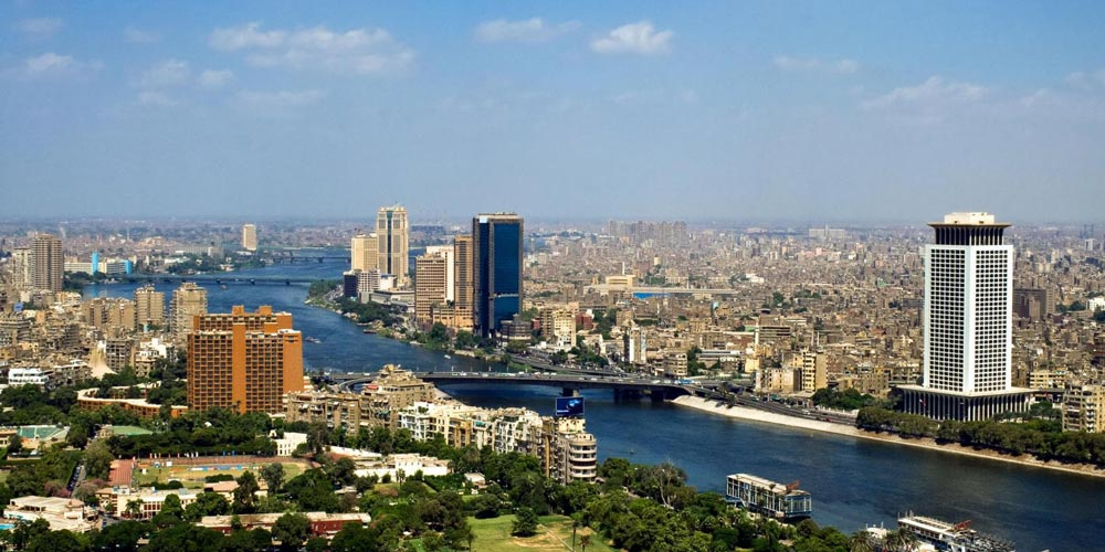 Cairo City - Cairo Dat Tours - Trips in Egypt