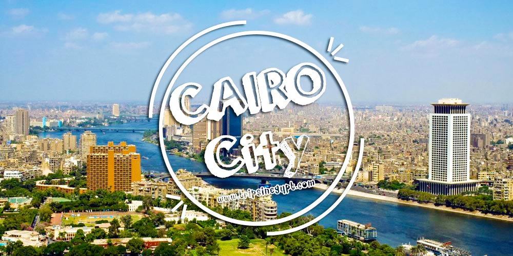 Cairo City - Egypt Budget Tours - Trips In Egypt