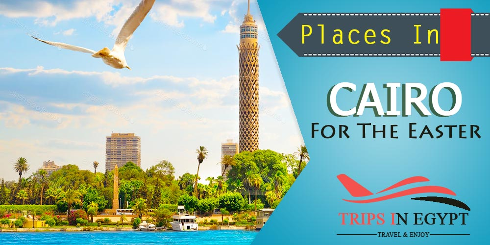 Cairo City - Egypt Easter Tours - Trips in Egypt