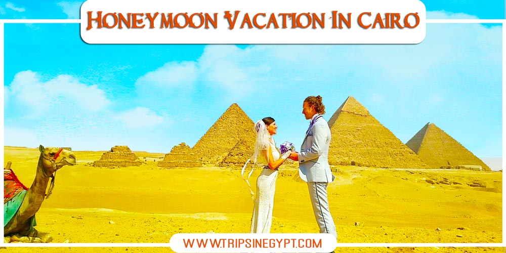 Cairo City - Honeymoon Packages to Egypt - Trips in Egypt