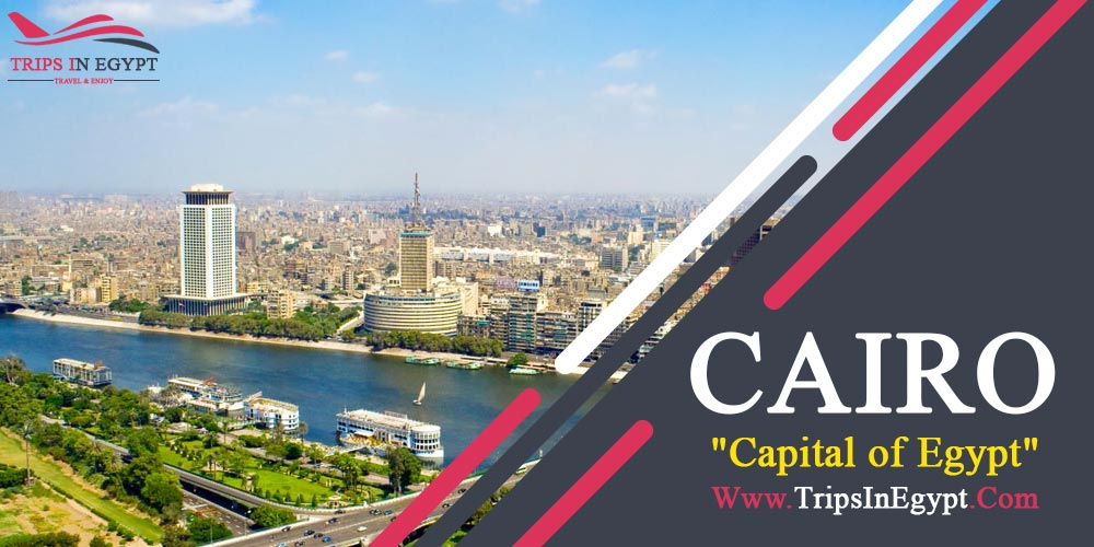Cairo City - Kairo City - Egypt Classic Tours Packages - Trips In Egypt