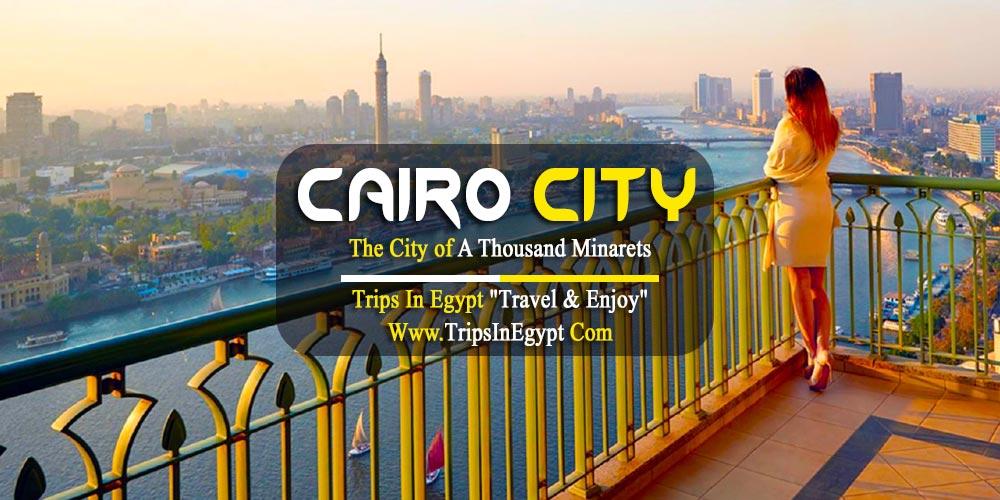 Cairo City - Luxury Egypt Tours - Trips In Egypt