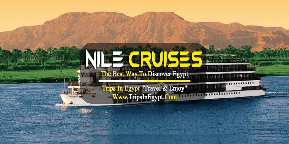 Egypt Nile Cruises - Luxury Egypt Tours - Trips In Egypt