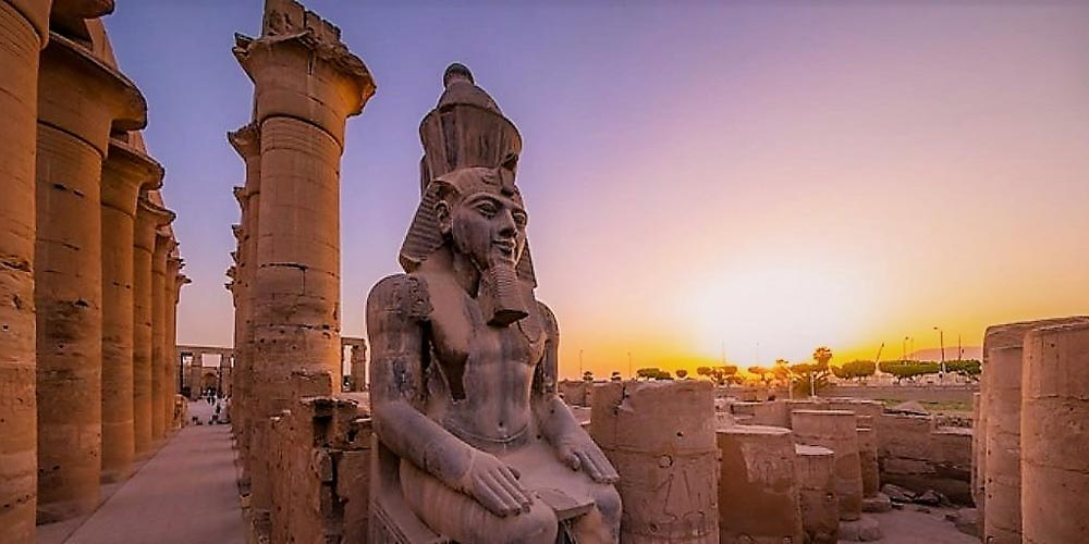 Luxor City - Cairo Day Tours - Trips In Egypt