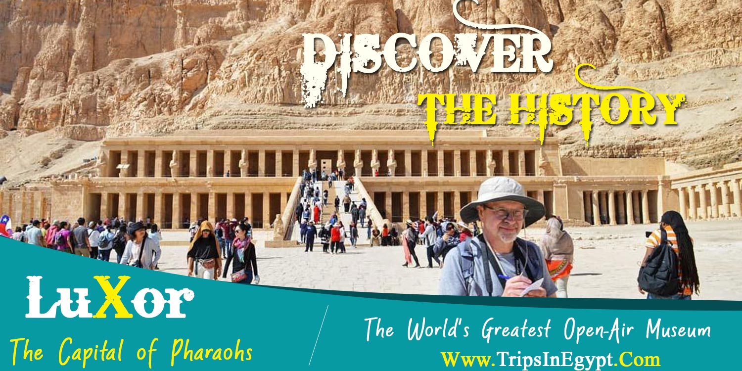 Luxor City - Safaga Shore Excursions - Trips in Egypt