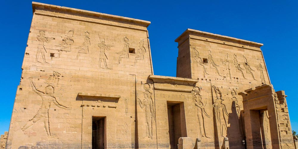Philae Temple - Luxor to Aswan and Abu Simbel Tours - Trips in Egypt