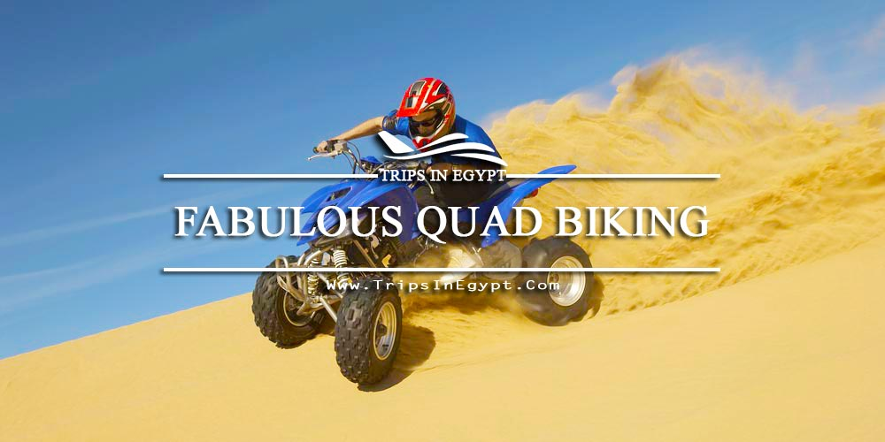 Quad Biking - Egypt Red Sea Tours - Trips in Egypt