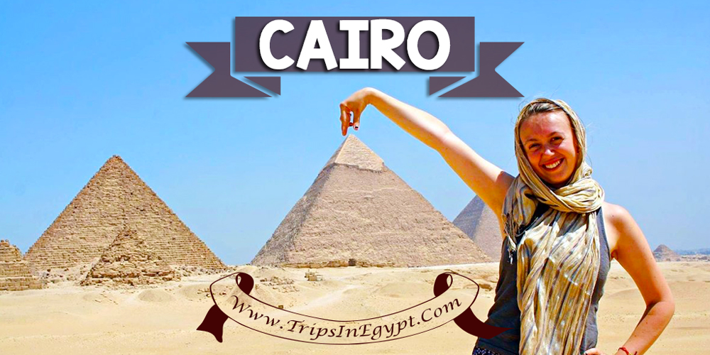 Cairo City - Best Places to Visit in Egypt - ww.tripsinegypt.com