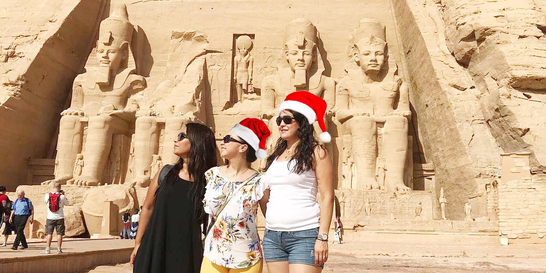 Christmas in Egypt - Trips In Egypt