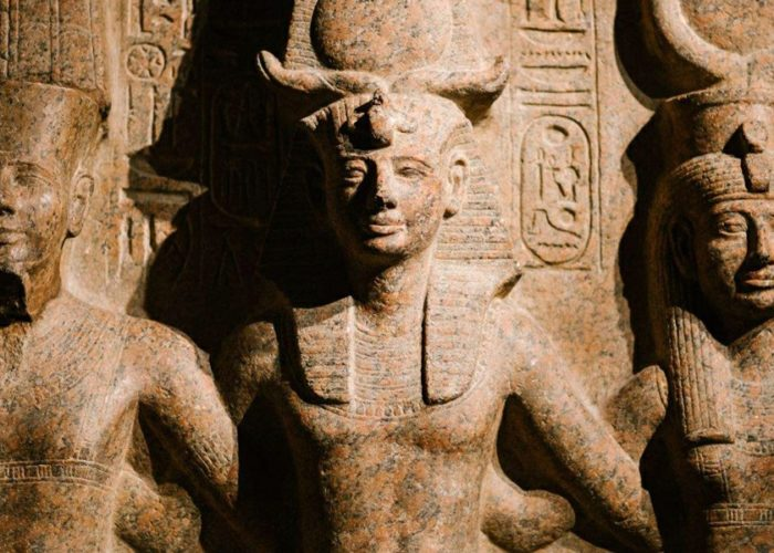 Egypt New Kingdom Facts - Egypt New Kingdom Timeline - Egypt New Kingdom Art
