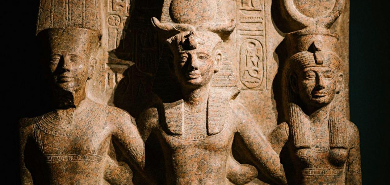 Egypt New Kingdom Facts - Egypt New Kingdom Timeline - Egypt New Kingdom Art