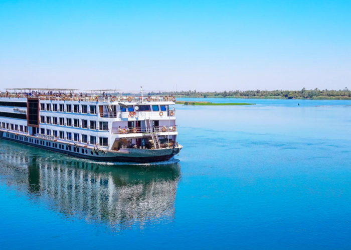 Nile Cruise Information - Trips in Egypt