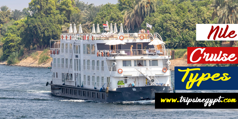 Nile Cruise Schedule - Trips in Egypr