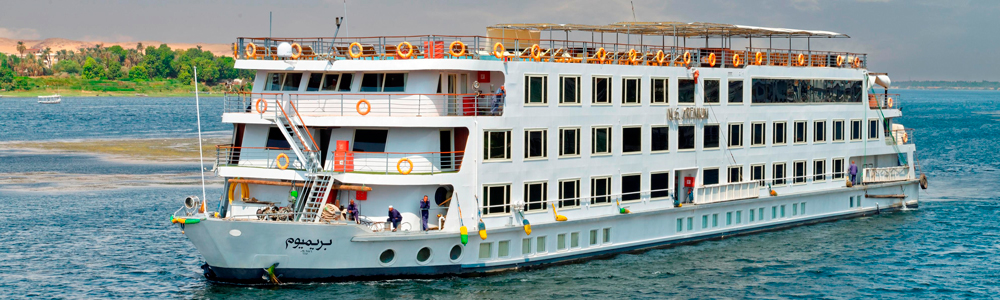 Nile Cruise Information - Nile Cruise Schedule - Which Nile Cruise is Best