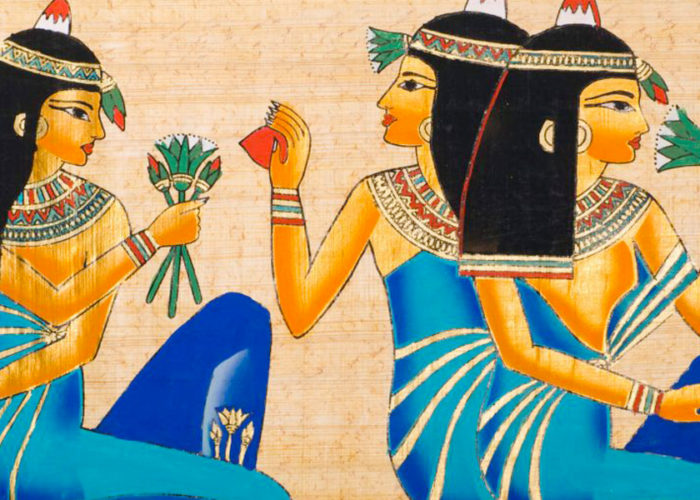 The Role of Women in Ancient Egypt - Ancient Egyptian Women Facts