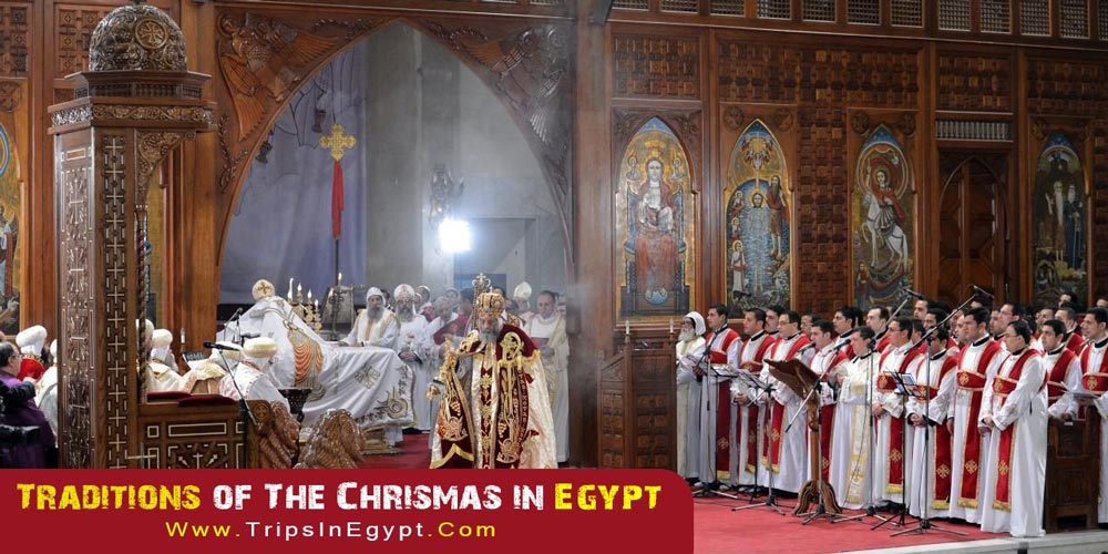 Traditions of The Christmas in Egypt - Christmas in Egypt - Trips In Egypt