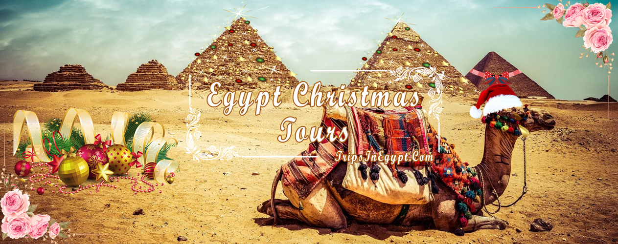 Egypt Christmas Tours - Trips in Egypt