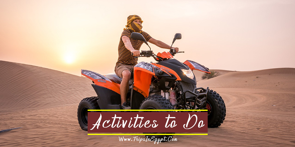Activities to Do in Egypt - Egypt Itinerary 7 Days - Trips in Egypt
