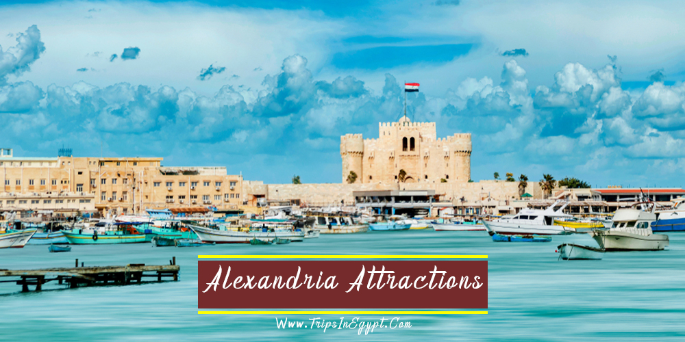 Alexandria Attractions - Egypt Itinerary 7 Days - Trips in Egypt