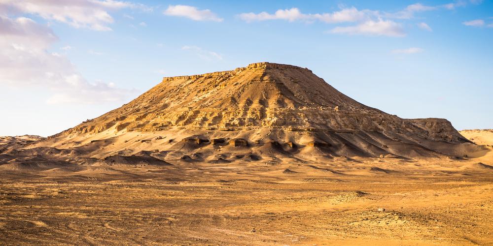 Bahariya Oasis - Egypt Itinerary 14 Days - Trips In Egypt