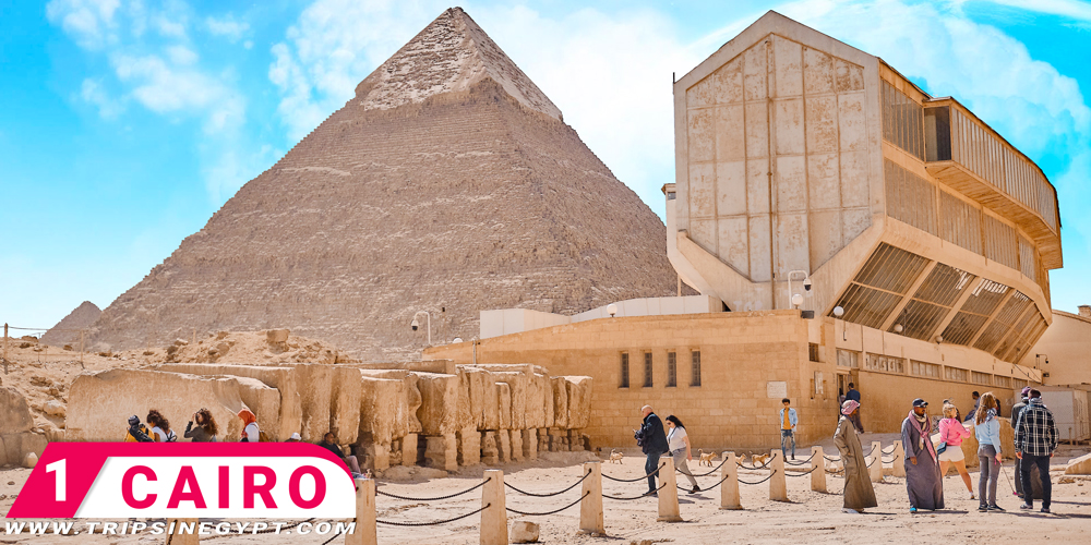 Cairo City - Egypt Tour Packages from Oman - Trips in Egypt