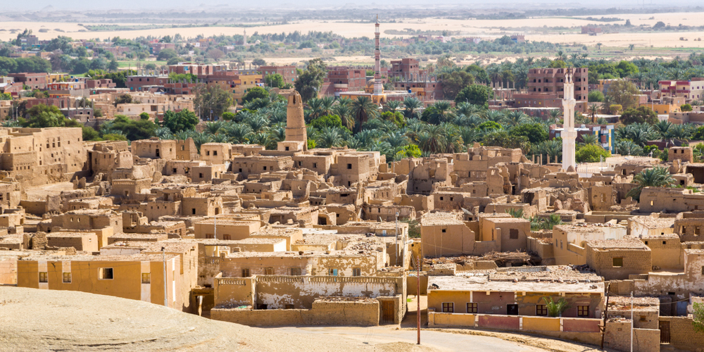 Dakhla Oasis - Egypt Itinerary 14 Days - Trips In Egypt