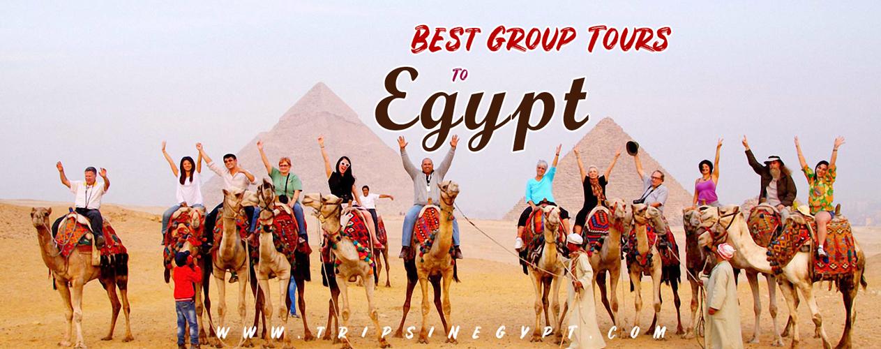 Egypt Group Tours - Small Group Tours to Egypt - Trips in Egypt