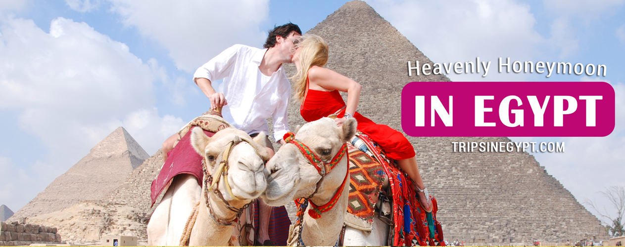 Egypt Honeymoon Packages - Trips In Egypt