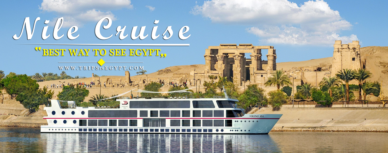 Egypt Nile Cruise Packages - Trips in Egypt