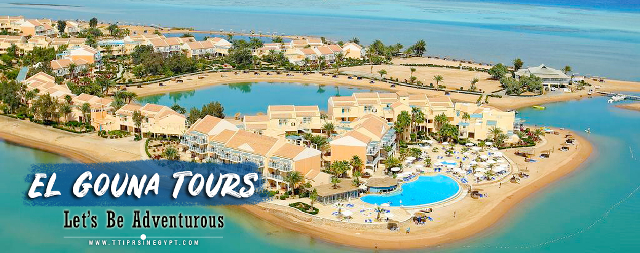 El Gouna Tours - Trips in Egypt