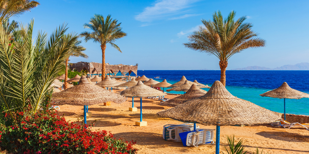 Hurghada Resort - 8 Days Nile Cruise and Hurghada Holiday - Trips in Egypt