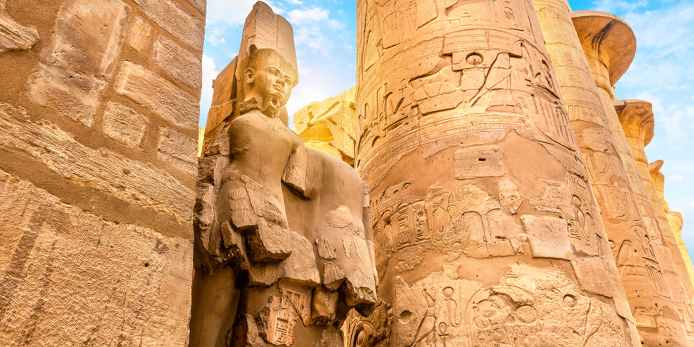 Karnak Temple - 8 Days Nile Cruise and Hurghada Holiday - Trips in Egypt