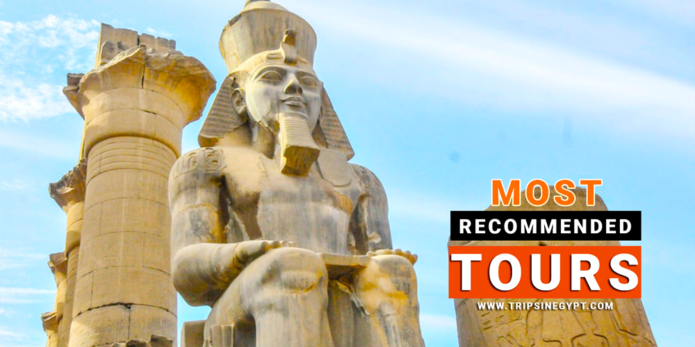 Most Recommended Cairo Tour Packages - Trips in Egypt