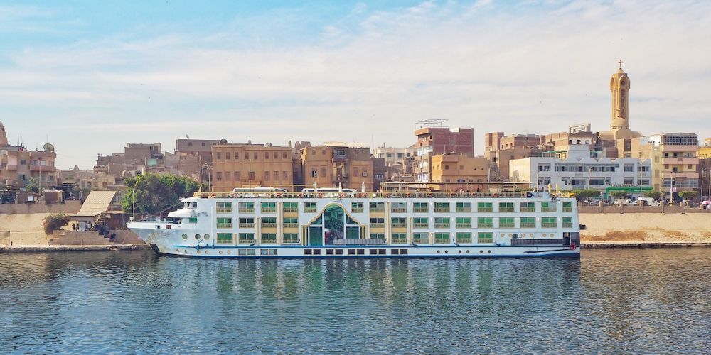 Nile Cruise - 8 Days Nile Cruise and Hurghada Holiday - Trips in Egypt
