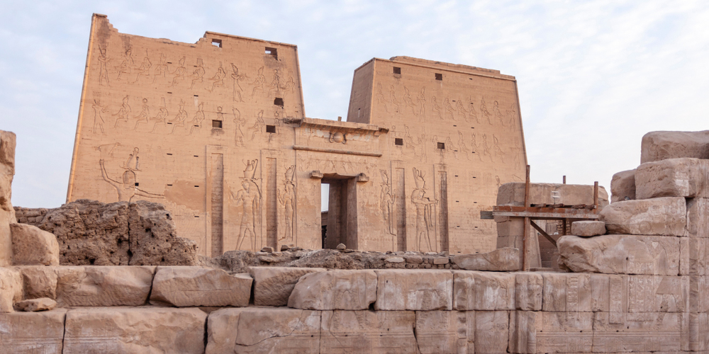 Philae Temple - 8 Days Nile Cruise and Hurghada Holiday - Trips in Egypt