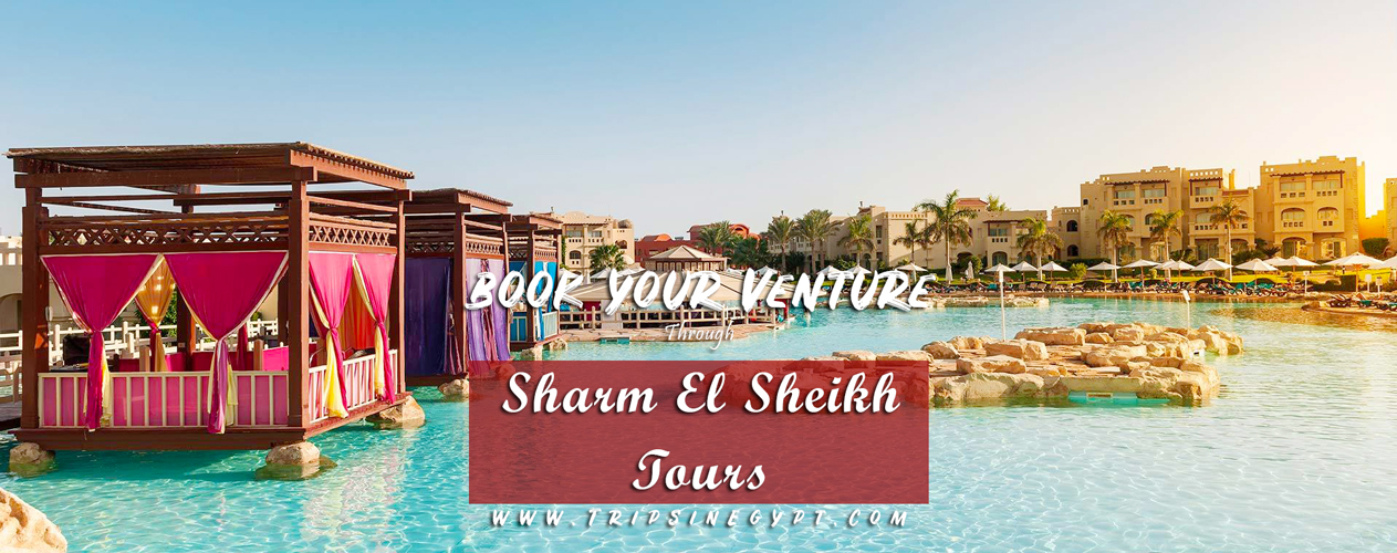 Sharm El Sheikh Tours - Trips in Egypt