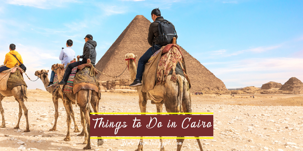 Things to Do in Cairo - Egypt Itinerary 7 Days - Trips in Egypt
