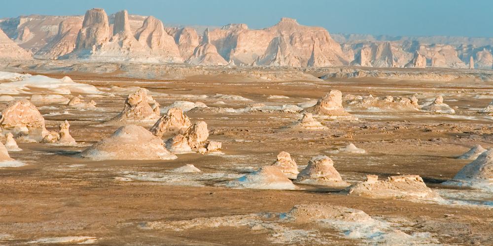 White Desert Egypt - Egypt Itinerary 14 Days - Trips In Egypt