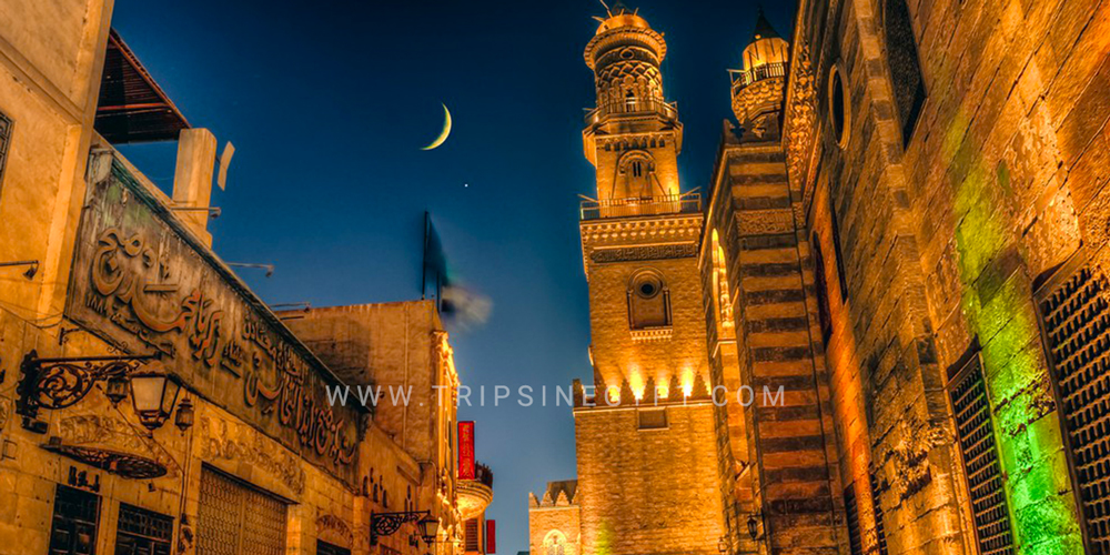 Al Muizz Street Islamic Cairo - 25 Things to Do in Cairo - Trips in Egypt