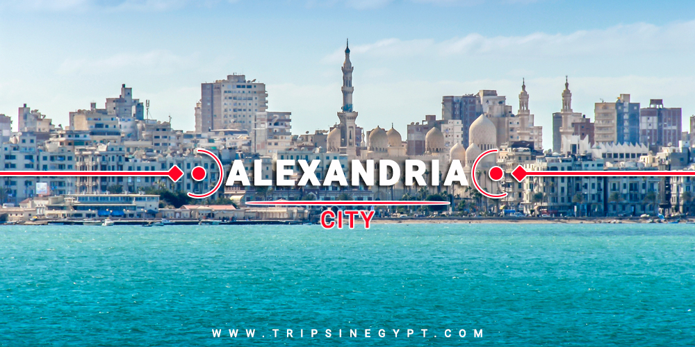 Alexandria City - Cities To Visit In Egypt - Trips in Egypt