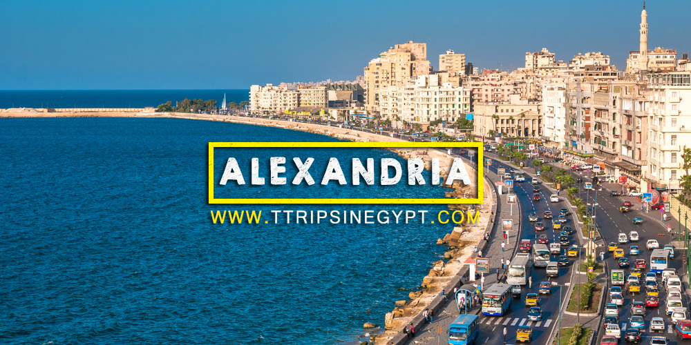 Alexandria City - Egypt Tour Packages from Saudi Arabia - Trips in Egypt